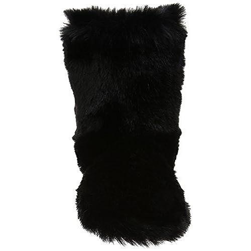 652c14ec7 Ted Baker Hamond - Black Textile Womens Slippers delicate ...