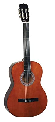Lucida LG-510-1/4 Student Classical Guitar, 1/4 Size
