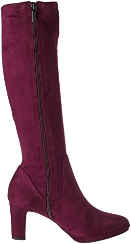 buy cheap 2015 new Tamaris Women's 25522 Boots Red (Merlot) original cheap price buy cheap official site cheap sale clearance ehpcP45s0