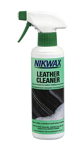 Nikwax Unisex's Leather Cleaner