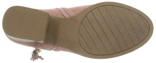 Qupid 28 Women's Mauve Core Boot fargfwq8x