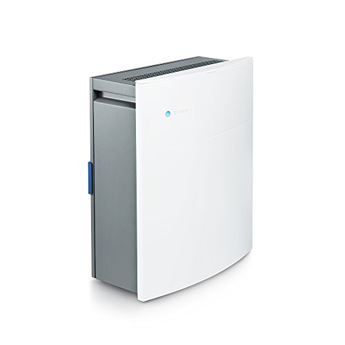 Blueair Classic 205 HEPASilent Filtration Wi-Fi Air Purifier - Small Room: 279 sq ft