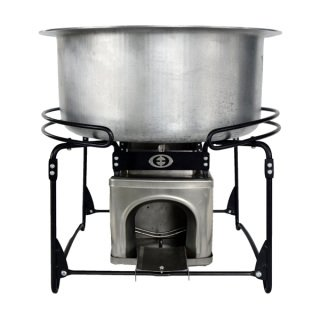 Envirofit Econofire, Biomass Clean Cook Stove For Sale