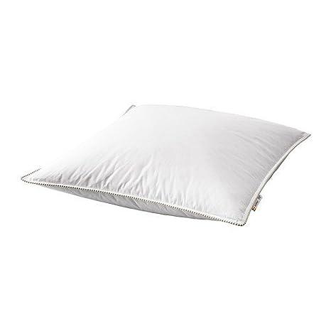 IKEA GULDPALM cojín suave; (80 x 80 cm): Amazon.es: Hogar