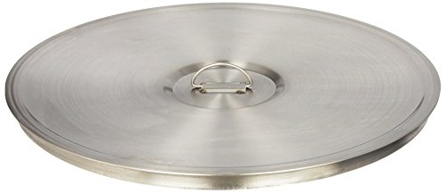 advantech-cs8w-r-stainless-steel-sieve-cover-with-lifting-ring-8-diameter