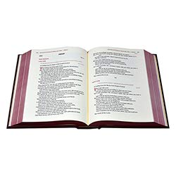 US Gifts Lectionary - Weekday Masses Pulpit Edition Volume 3 - Year 2