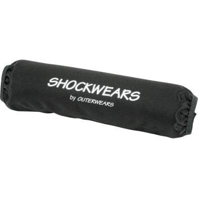 Outerwears Shockwears Shock Cover - Front/Black 30-1003-01