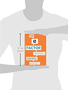 The E-Factor: Entrepreneurship in the Social Media Age from BenBella Books