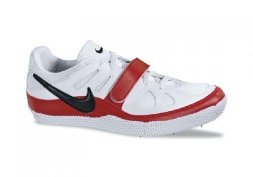 Nike Zoom HJ II Spike Chuh 309275–101(Size 4)