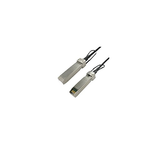 Brocade Communications Stacking Network Cable 1G-SFP-TWX-0501 by Brocade Communication Systems