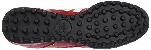 Adidas Team Bottes 5 Kaiser Noir Homme Rouge Pour Blanc Couleur TgrTH