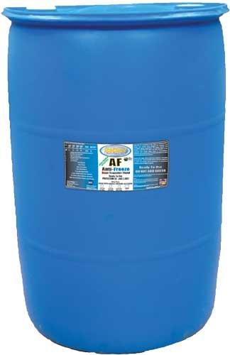 IceClear AF 55 Gallon - Inhibited Glycerin Antifreeze, Heat Transfer Fluid by Orison