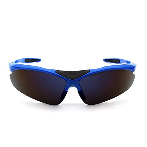 Kurphy Mannen Zonnebril Fietsen Bril Fietsbril Outdoor Zonnebril Sport Goggles PC Brillen