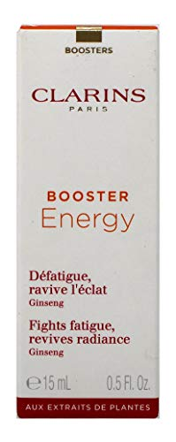 Clarins Booster, Energy, 0.5 Ounce
