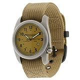 Bertucci A-2T Classic Field Watch Khaki/Ti-Def Khaki Band 12204