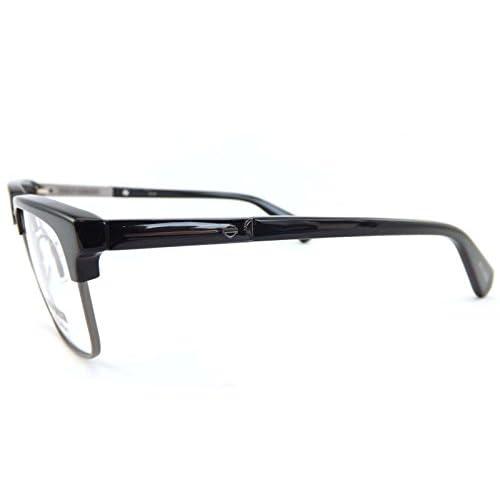 7bbbdecfe0 Harley-Davidson - Montura de gafas - para hombre multicolor Schwarz, Chrom  / Silber