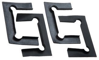 Crl black replacement gasket pack with fin for geneva hinges door crl black replacement gasket pack with fin for geneva hinges planetlyrics Choice Image