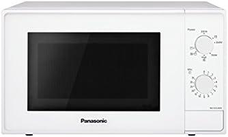 Forno a Microonde 20L Panasonic NN-K10JWMEPG