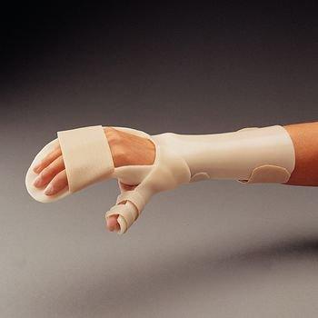 Sammons Preston Orfit Extrinsic Anti-Spasticity Splint with Thumb Piece (SP4-56058503   Large  )