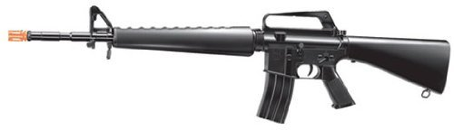 Spring M16 Assault Rifle FPS-225 Airsoft Gun