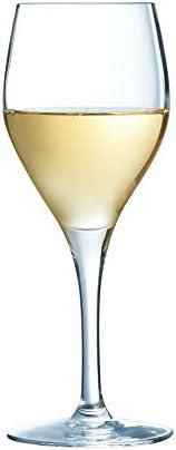 Chef & Sommelier ARC E7698 Copas de agua, Glass, Sin marca de relleno