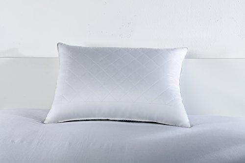 Nautica Premium Sateen Quilted Pillow
