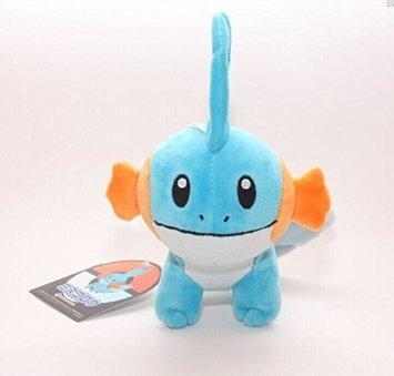Pokémon Peluche Gobou pour enfant Cadeau de Noël 20 cm