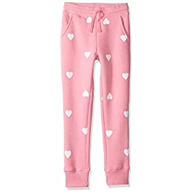 Amazon Essentials Girl's Fleece Jogger
