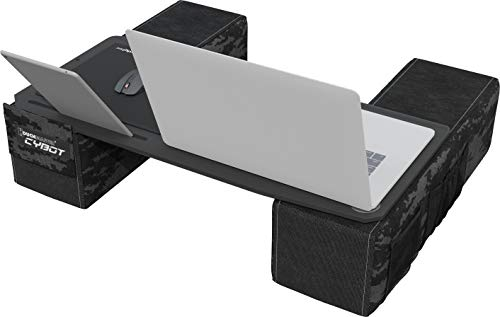 Couchmaster CYBOT - Ergonomic Lap Desk for Notebooks or Wireless Equipment, Including Pillows, Mousepad 5