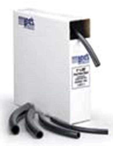 Lee's Pet Products ALE15077 Pond Tubing for Aquarium, 1 by 50-Feet, Black ()