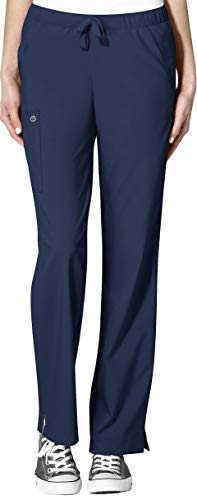 Used, WonderWink Womens Drawstring Scrub Pants W123 Medium for sale  Delivered anywhere in USA