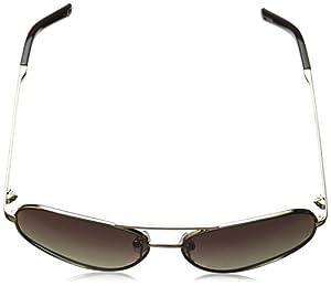 Polaroid Sunglasses PLD4000S Polarized Aviator Sunglasses