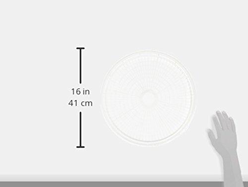 Nesco TR-2 Add-A-Tray for Dehydrators FD-1010/FD-1018P/FD-1020, Set of 2