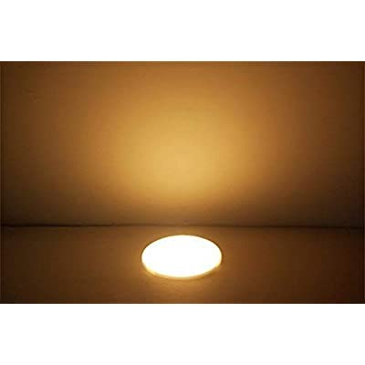 Dream Lighting 1.9W LED RV Cabin Lighting Fixture - 3.5