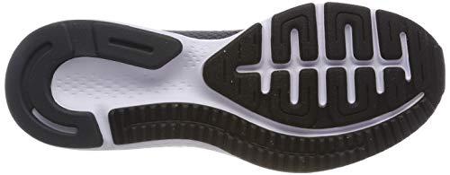 013 Runallday Grey Atletismo Hombre cool Nike black anthracite Multicolor Para white Zapatillas De Zqw7f4p
