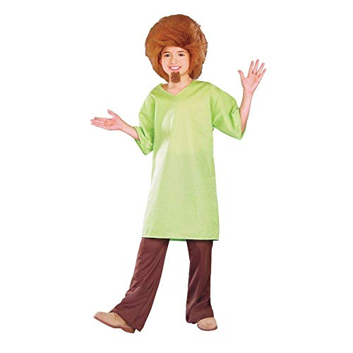 Shaggy Child Costume - Large