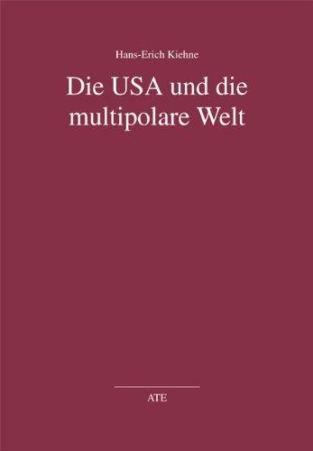 Die USA und die multipolare Welt