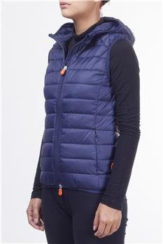 quality design f59ae 5f01d Save the duck donna gilet BLU SAVE DUCK 1: Amazon.it: Sport ...