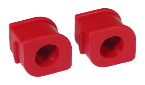 Prothane 7-1176 Red 30 mm Front Sway Bar Bushing Kit