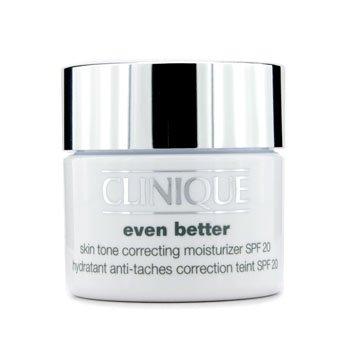clinique even better skin tone moisturizer