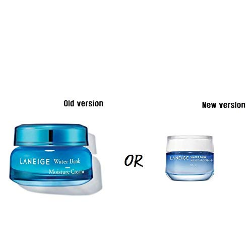 Laneige Water Bank Moisture Cream 1.7 Oz 50Ml
