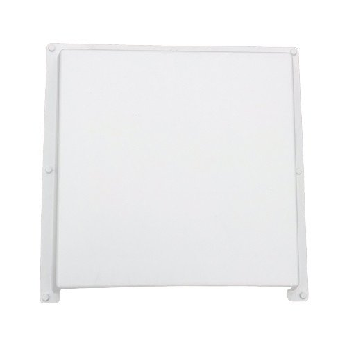 Commercial Air Deflector Cover for 24