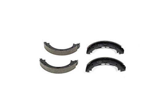 Power Stop B868 Autospecialty Parking Brake Shoe ()