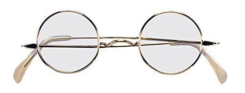 Round Glasses Costumes (Round Wire Rim Glasses Costume)