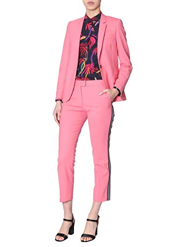 Blazer Smith By Ps W2r089jb3005122 Lana Donna Fucsia Paul nWWtrFE