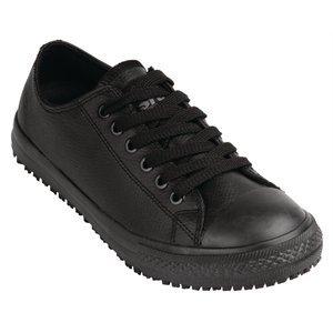 FemmeNoir39 Chaussures Pour Old Vis Femmes Baskets Cuir School BorWEdxQCe