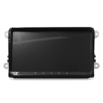DealMux 9 Pulgadas LCD táctil capacitiva de Sreen Android ...