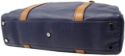 ヴィヴィアンウエストウッド ビジネスバッグ トートバッグ ダブルハンドル B32230 ネイビー 新品