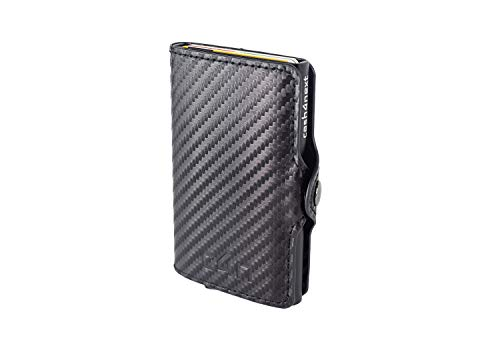 🥇 Cash4next – Portatarjetas de crédito para Hombre y Mujer