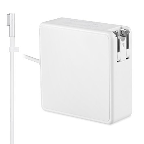 Review Macbook pro charger 85w Magsafe Power Adapter for Macbook Air Pro-13/15/17 in-retina display-...